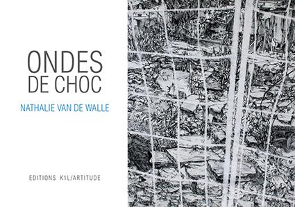 NATHALIE VAN DE WALLE