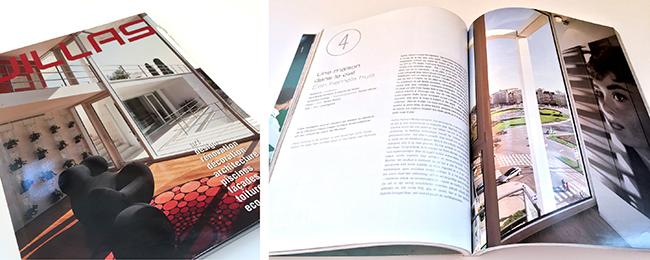 magazine VILLA