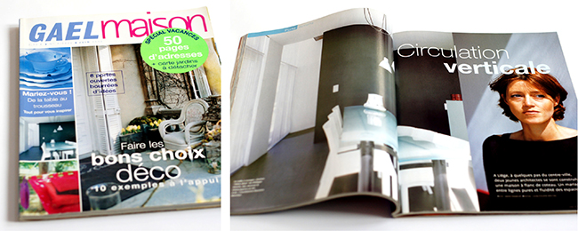 magazine GAEL