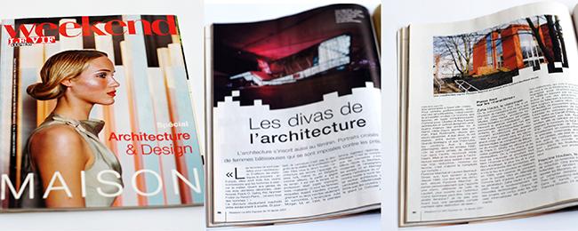 magazine LEVIR